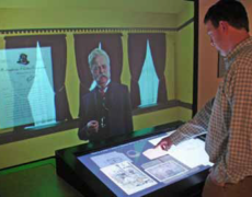 Westinghouse Interactive